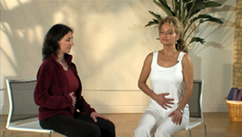 How to do Simple Breathing Yoga