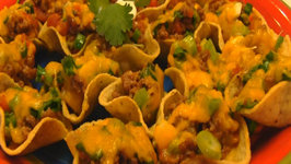 Betty's Mexican Appetizer (for Nacho Lovers!)