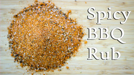 Spicy BBQ Rub - What Is Cooking Now?