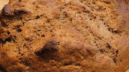 Tasty Whole Wheat Beer Bread