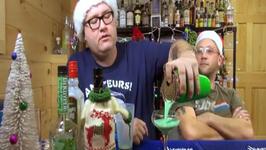 Grinch Nog, Merry Christmas