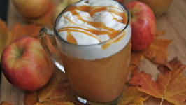 Caramel Apple Spice- Hellooo Starbucks