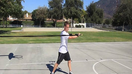 TRX RIP Trainer Dynamic Warmup Exercises