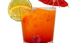 Pina Fria Cocktail
