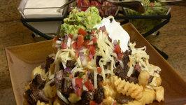 Super Bowl Carne Asada Fries