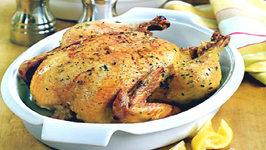 Wegmans Italian Roast Chicken