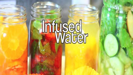 Infused WaterVitamin Water and Fat Buster Ep. 18