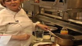 Culinary Classroom Lesson 12 Glazes and Marinade