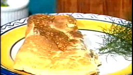 Puffy Omelette