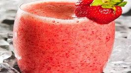 Betty's Orange Strawberry Ice