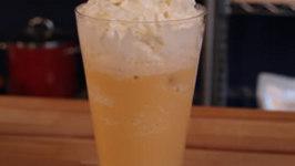 Thai Tea Smoothie Recipe