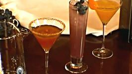 Holiday Martinis