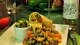 Make it Healthier - Mexican
