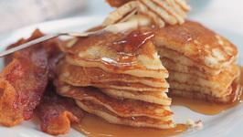 Buttermilk Pancake and Cake Mix