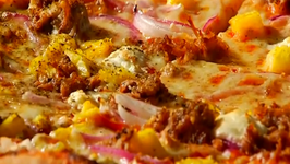 Flatbread Company - Segment 1 - Kahlua Pork Barbecue Pizza