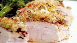 Salsa Verde Chicken Al Forno