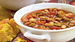 Wegmans Turkey Chili