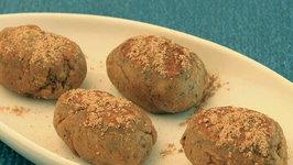 Chana Dal Seekh Kebabs