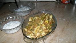Anda ( Egg) Karahi