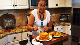 Sweet Potato Pancakes  Great Everyday Meals by Momma Cuisine