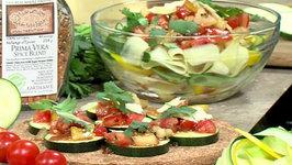 CFJC Midday - Zucchini !