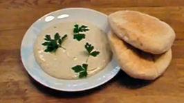 Simple Tahini Sauce