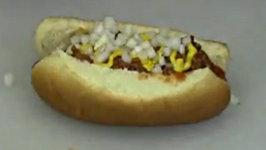 How to Make a Coney Island Chili Dog