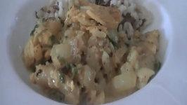 Bengali Fish Curry  Indian Fish