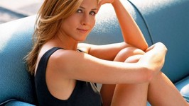 No Baby Food Diet for Jennifer Aniston