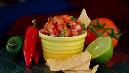 Five Tomato Salsa