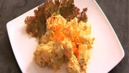 South African Potato Salad