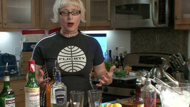 Flighty Mixin' Tips Assembling Cocktails and Other Mixed Drinks