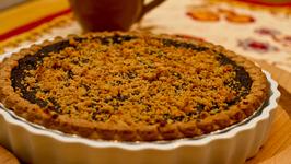 Shoo-Fly Pie