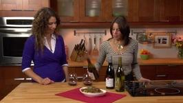 Pairing Wine With Cacciatore
