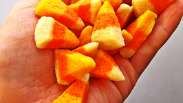 How to Make Candy Corn Cookies
