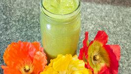 Creamy Avocado Smoothie - Ep. 15