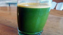 Watercress Frappe