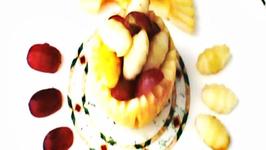 Fruit Cup Calories