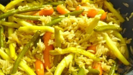 Steamed Fragrant Jasmine Rice