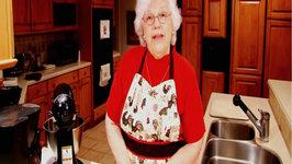 Nana's Cookery Quick Tip!