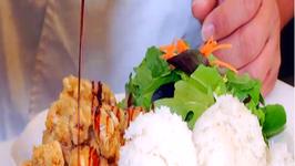 Hawaiian Grown Kitchen - Cajun Fish Jambalaya and Big Breakfast - Segment 2