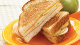 Barbecue Chicken Sandwich