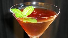 ChociXtini Cocktail