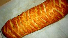 Danish Nut Loaf