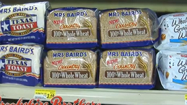 Mrs. Baird's Country 100 Whole Wheat Bread  A Nutritious Choice