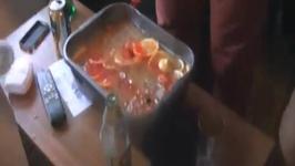 Randomly Amazing Punch Cocktail