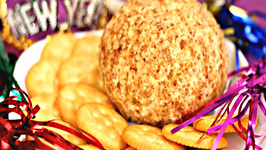 Spicy Cheese Ball