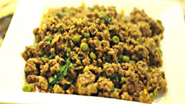 How to Make Kheema - Beef, Lamb or Mutton