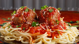 Italian Meatballs For Spaghetti