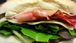 Easy Cuban Sandwich